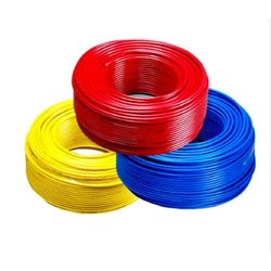PVC Insulated Electrical Wire, Packaging Type: Bundle