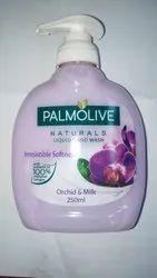 Gel Jasmine Palmolive Natural Hand Wash