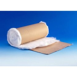 White Cotton Wool Roll