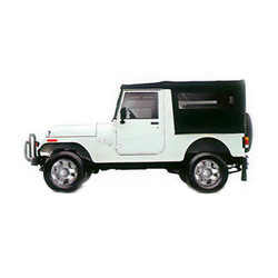 Jeep Body At Best Price In India