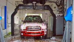 Car Washing System