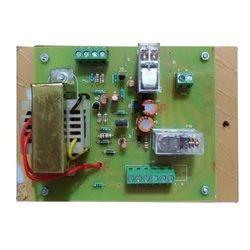 Steam Bath Water Level Circuit Board