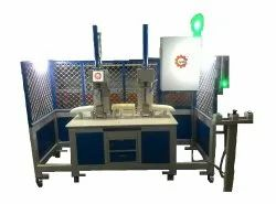 Special Purpose Machine for Pneumatic Automation Solutions