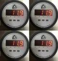 CDPG-QL-LED Aerosense Digital Differential Pressure Gauge Model RANGE 0-60 PA