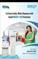 Water Softener For Commercial Use
