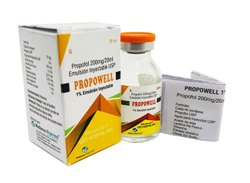 Propofol Injection