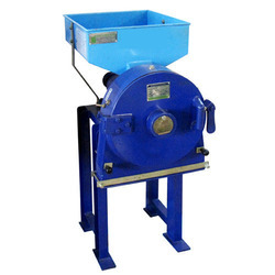 Single Phase Commercial Pulverizer Machine