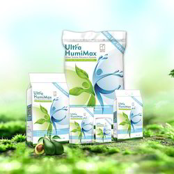 Ultra Humimax Organic Fertilizer
