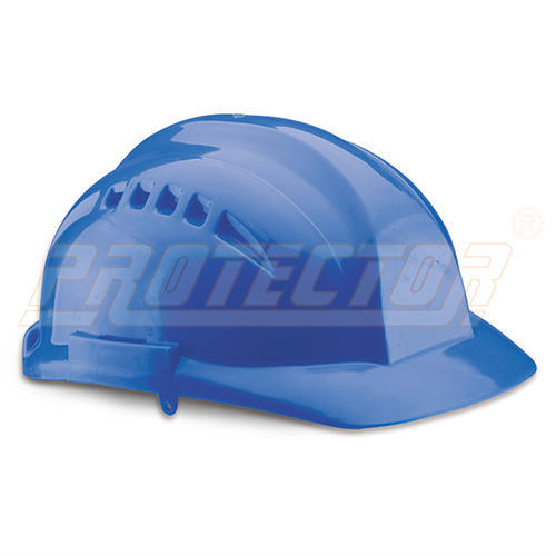 Ventilation Safety Helmet Ratchet Ultra Vent 7000 Udyogi