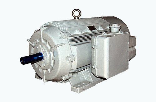 Hp 3 Phase Electric Motor Crompton Greaves For Industrial Rs 36100 Set Id 21096441288