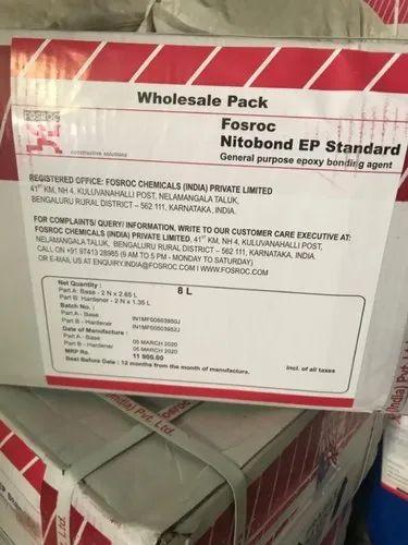 Fosroc Nitobond EP Standard