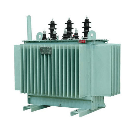 Distribution Transformers - Power Distribution Transformers