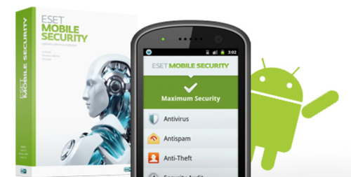 Eset Mobile Security For Android Paper License Software