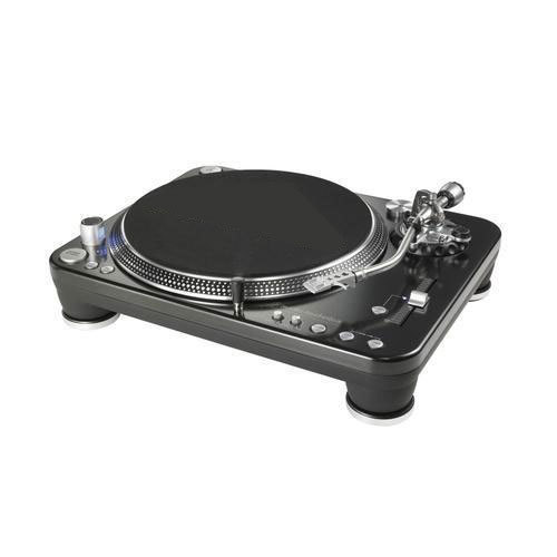DJ Vinyl Turntable
