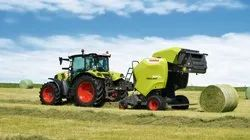 CLAAS ROLLANT 520 Round Baler, For Agriculture & Farming