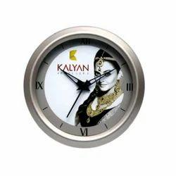 Kalyan Table Clock
