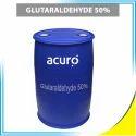 Biocides Glutaraldehyde 50%, For Surface Disinfectant, Grade Standard: Industrial Grade