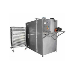 SS Tray Dryer Oven