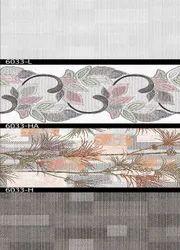 6033 (L, H, HA) Hexa Ceramic Tiles Matt Series