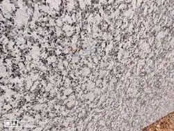 P White Granite
