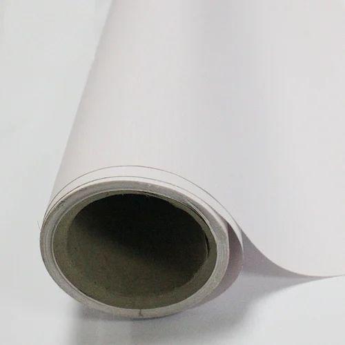 PVC Frontlite Flex Banner Roll