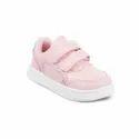 Kids Pink Sneakers