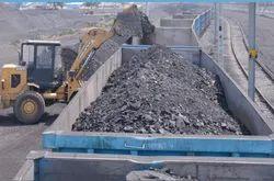 Logistics And Coal Transportation Service