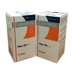 Hepcfix-60 Tablets