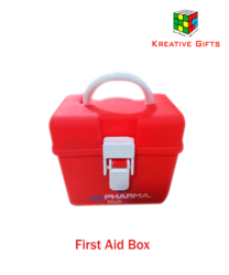 Mini First Aid Box