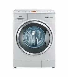 IFB 7 kg Fully Automatic Front Load Washing Machine, Senator Smart, Silver
