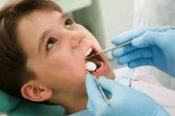 Pediatric Dentistry Treatment Service