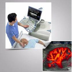 Diagnostic Tests Colour Doppler Services