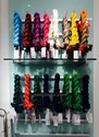 Display Rack for Scarves, Stoles, Dupattas