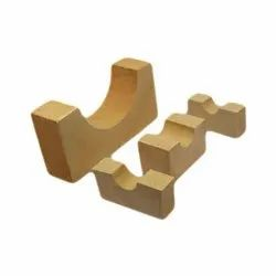 Polyurethane Rigid Foam Pipe Support