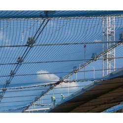 Construction Site Safety Nylon Nets