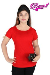 Bawri Girls T Shirt