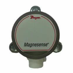 Dwyer Magnesense Differential Pressure Transmitter