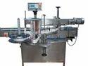 Automatic Vial Bottle Labeling Machine
