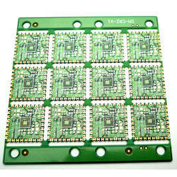 Plated Through Hole PCB