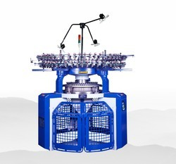 Jacquard Knitting Machine At Best Price In India
