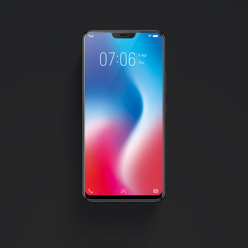 Lava Z91 Mobile Phone and Vivo V9 Smart Phone Retailer