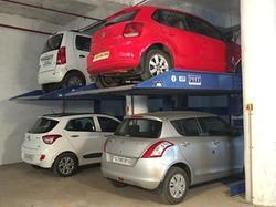 PHT Car Parking Lift