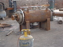 High Pressure Chemical Reactor