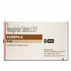 Eurepa 0.5 Tablet