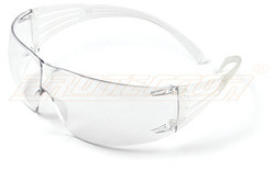 Secure Fit Clear Anti- Fog SF 20 Goggles
