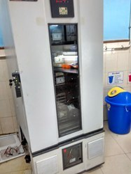 Blood Bank Refrigerator Service