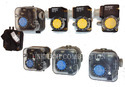 Air & Gas Pressure Switch