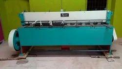 AO-05 Guillotine Shearing Machine