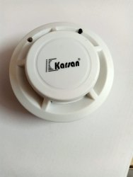 Security Fire Alarm System