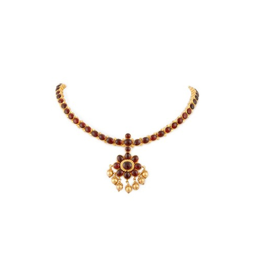 light ruby jewellery gold stones archives category weight necklace weighted